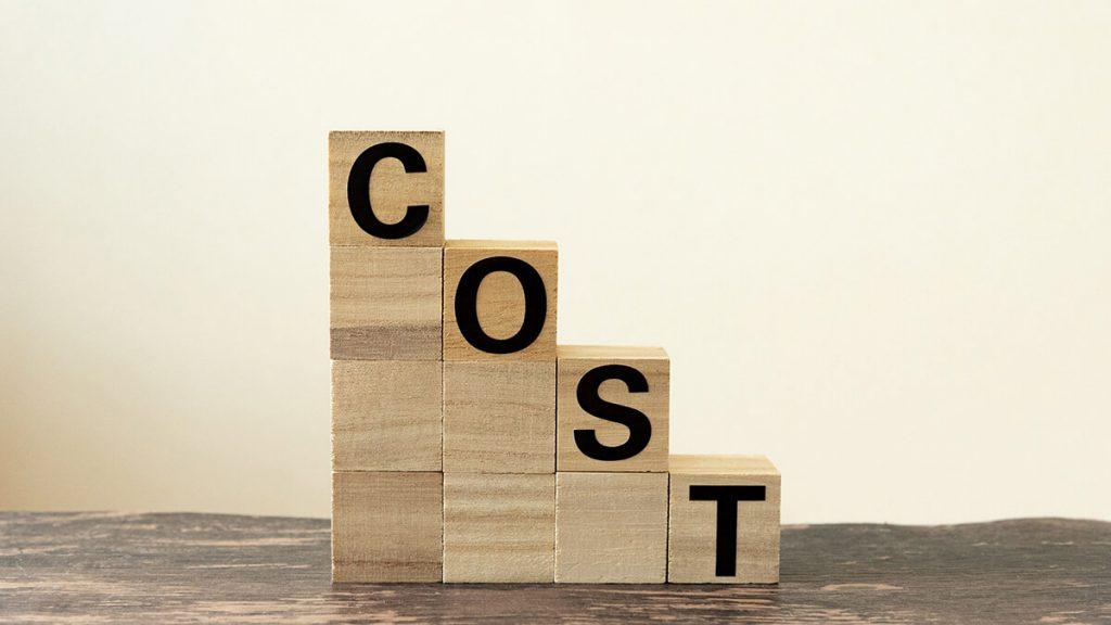 見積書・請求書・納品書・領収書の電子化導入コストはどれぐらい?