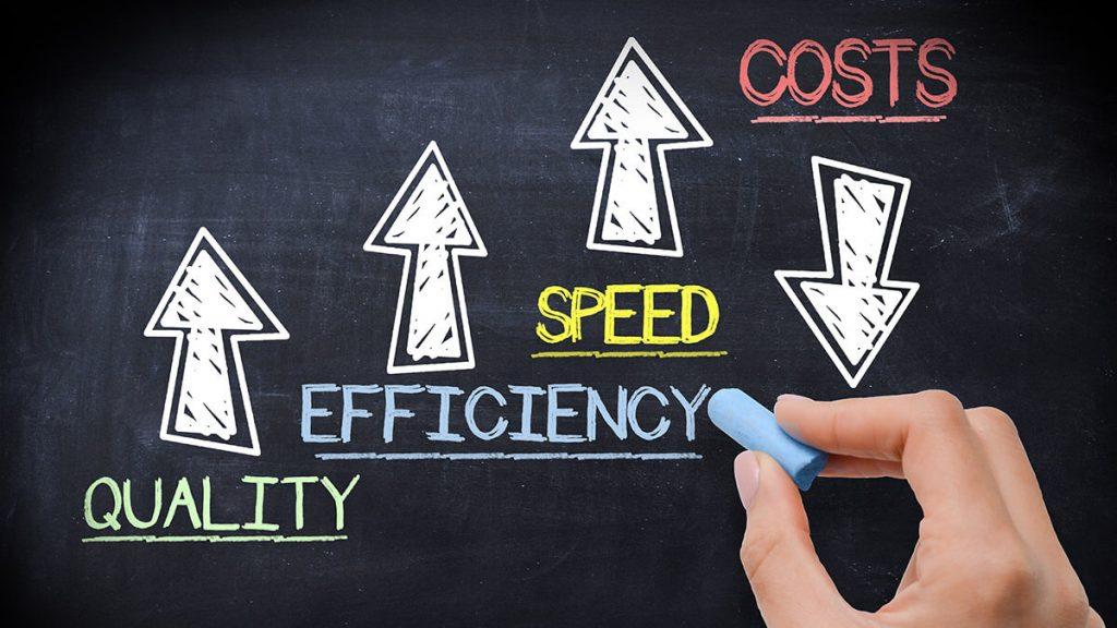 請求書発行サービスを導入で作業を効率化する